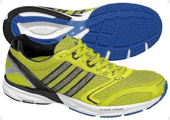 jual sepatu running adidas !!