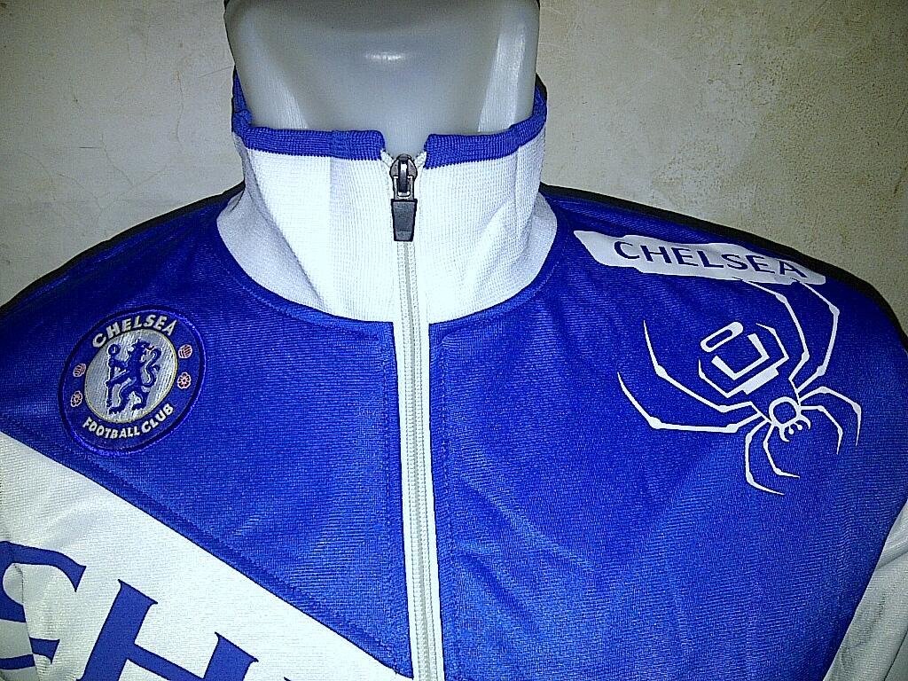 Jaket Club Liga Eropa Murah!!!