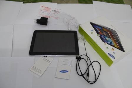 FS:Samsung Tab Galaxy P7500 10inch 16GB Muluss Gan !!