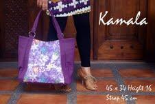 Tas Batik Handmade by Nyai Indonesia