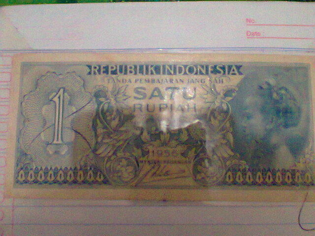Jual Uang Lama indonesia MURAH gan [limited & Bonus Cendol]