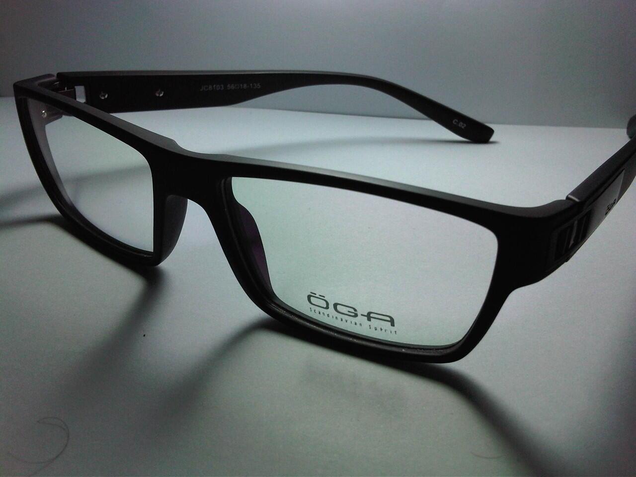kacamata dan lensa