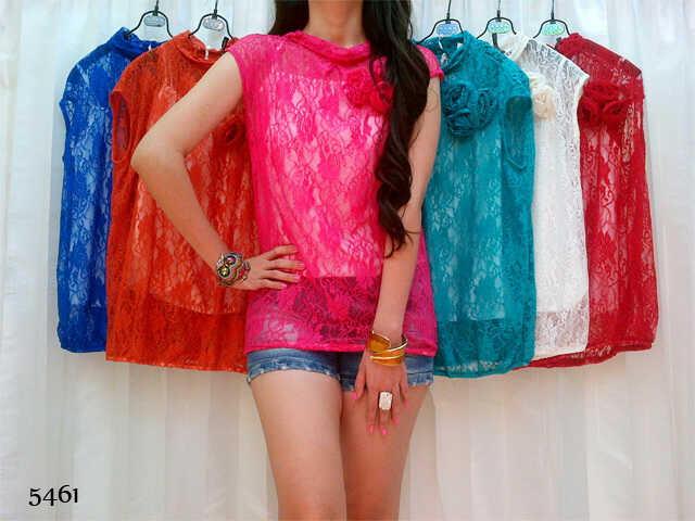 Grosir Baju Fashion Korea