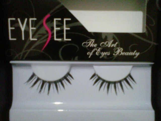 Eyesee Lashes