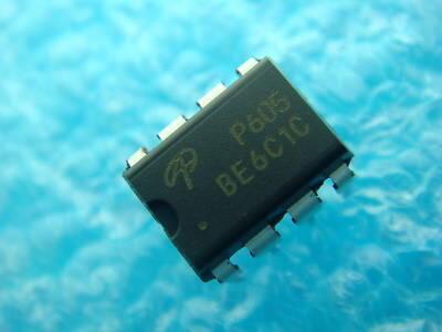 Jual komponen : IC AOP605