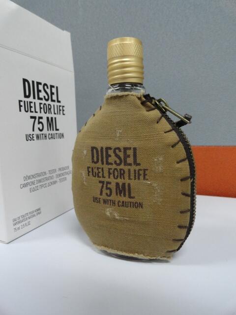 Parfum Murah Diesel Fuel For Life
