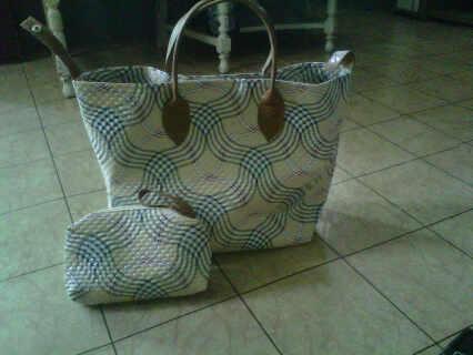 tas lucu, menarik, dan murah