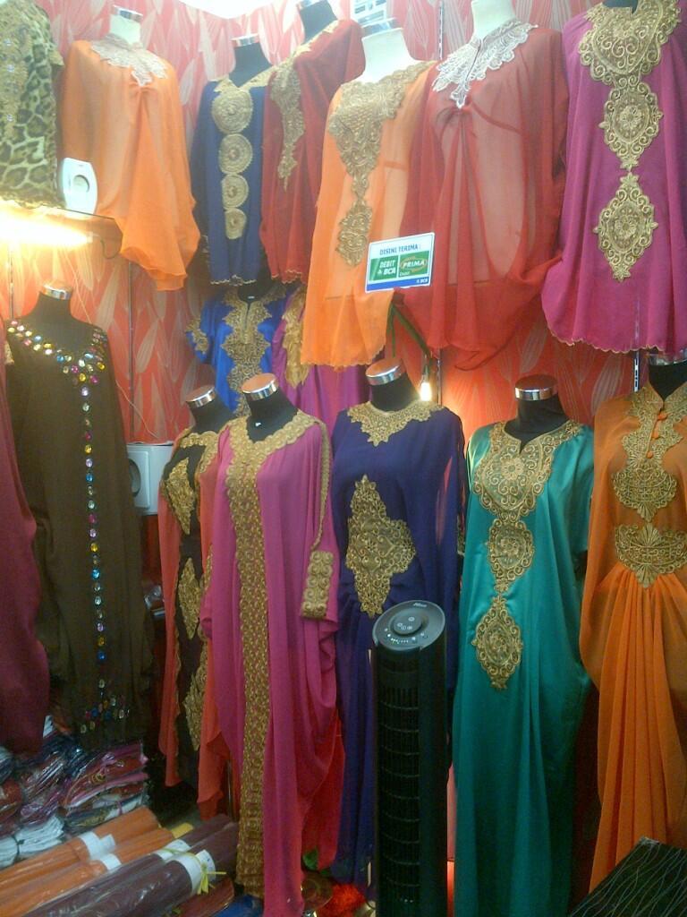 BERLIN Prata,Supplier Kaftan & busana Muslim Tanah Abang Tangan1 ,Reseller Welcome