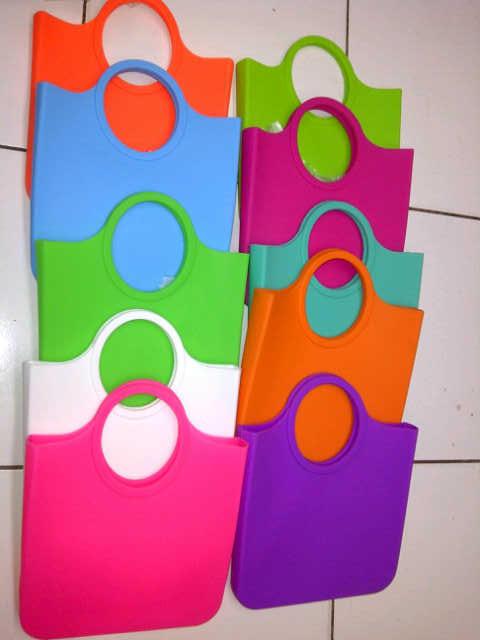 Jelly Handbag