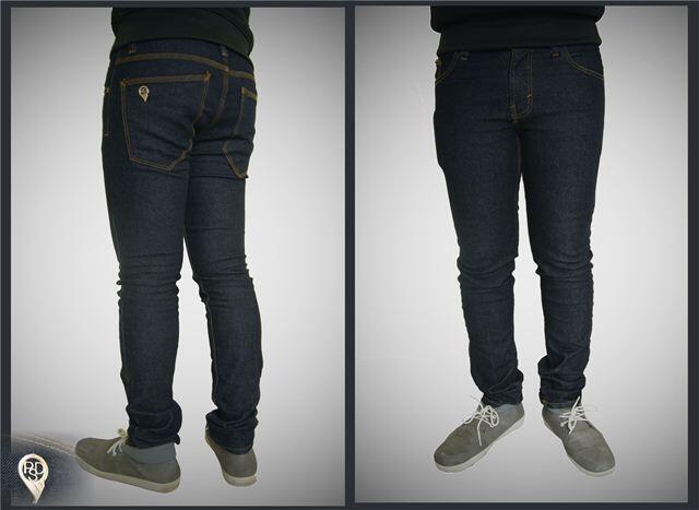 Skinny Jeans PSD KW Super