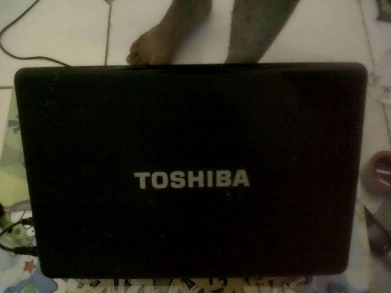Toshiba Satellite L510