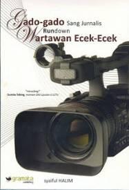 """Buku """"Gado-gado Sang Jurnalis"""""""
