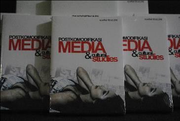 Postkomodifikasi Media & Cultural Studies