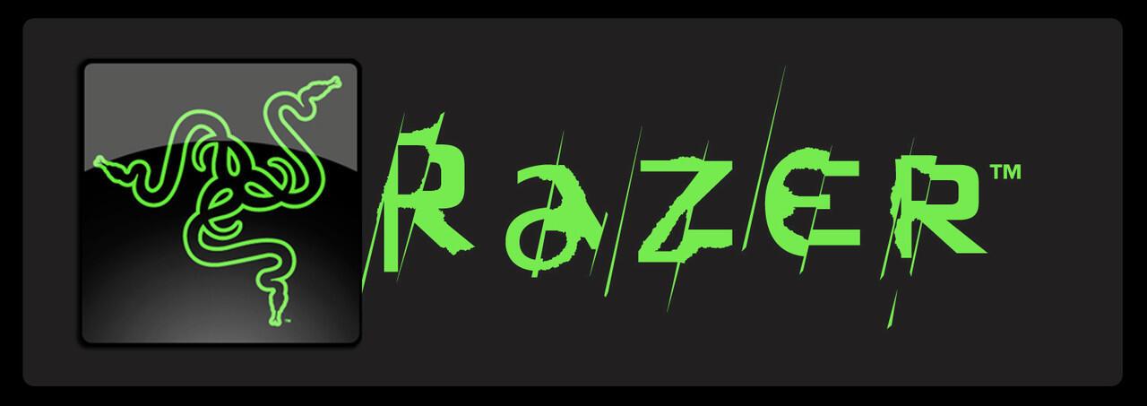 [CYBER] Razer Gaming Product (Mouse,Keyboard,Mousepad,Headset) TERMURAH
