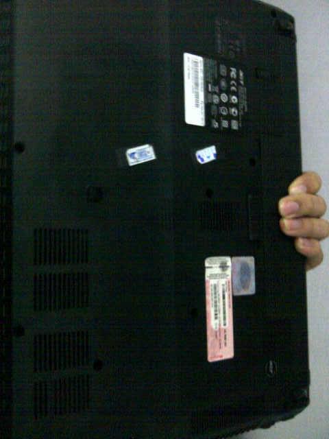 Acer Aspire 4253 Murah!!!!