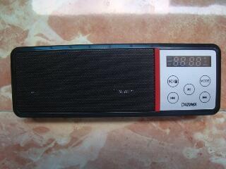 Speaker Portable/ SpeakerBox Dazumba OnePe DZ250