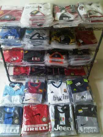 READY STOCK!! JERSEY GRADE ORI, PLAYER ISSUE, LADIES 2012/2013 HANYA 150K