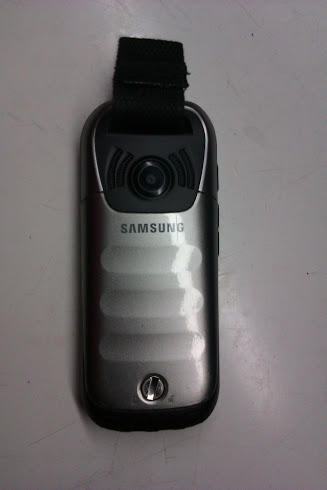 [SOLD OUT] SAMSUNG XCOVER 2 (GT-C3350) Outdoor - Water Resistance Jogja