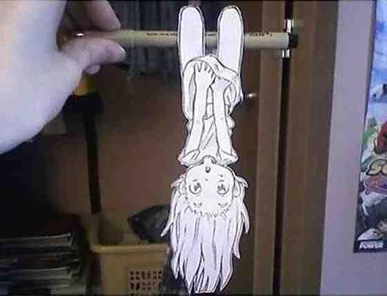 [Keren] Cuman Modal Kertas dan Pensil orang JEPANG bisa Se-Kreatif ini. Indo Kapan?