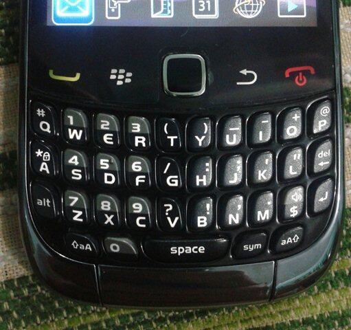 Samsung B2710, Samsung Rugby II A847, Ericsson R310s, Blackberry 9300/Kepler