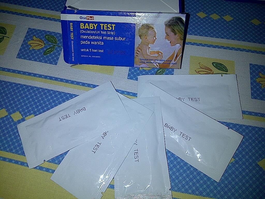 Jual Babytest dan Test Pack atau test Kehamilan Murah