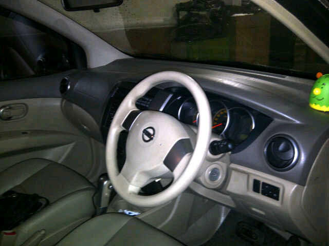Nissan Livina XR 2009