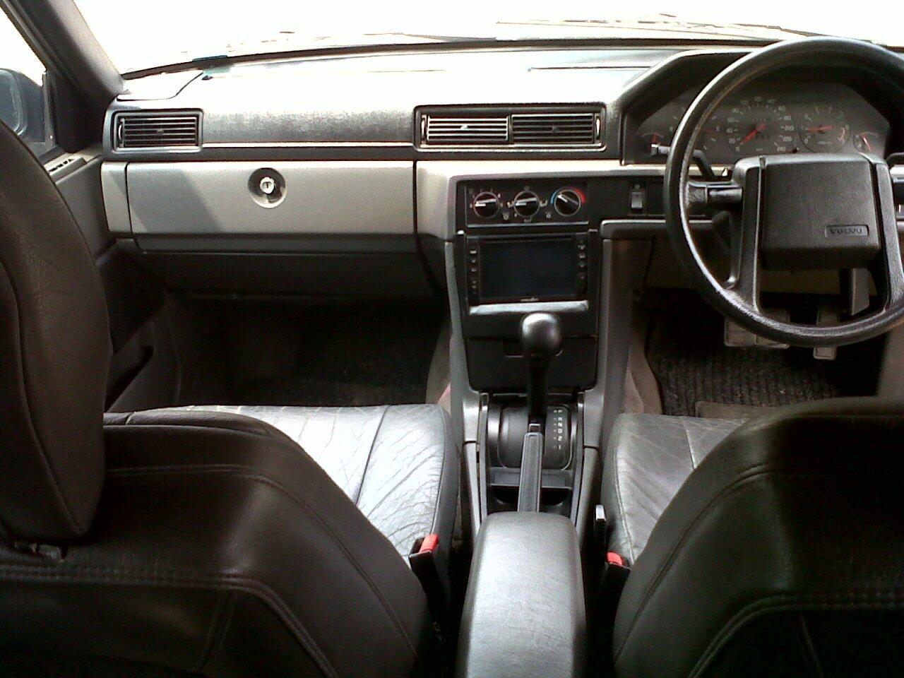 Volvo 960 AT