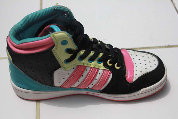 Adidas Board Shoes for Woman size 39