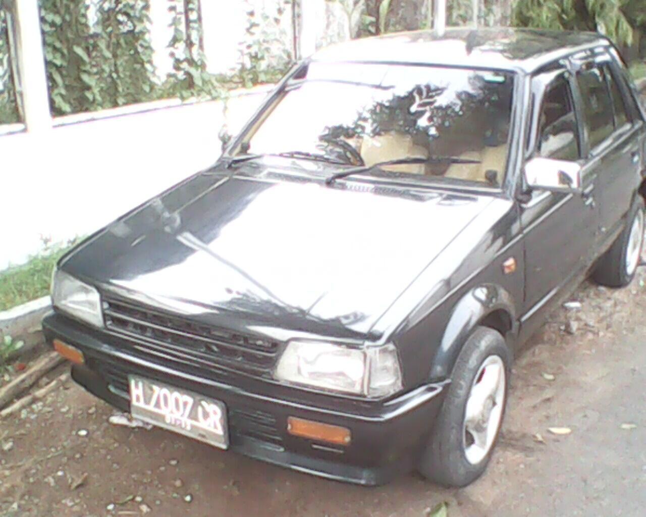Charade 86 Semarang