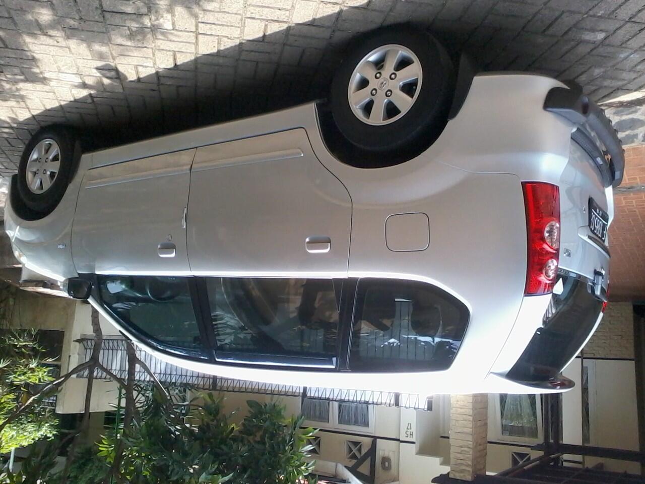 Toyota Avanza 2009 (Plat F Bogor kota)