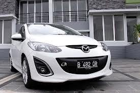 NEW MAZDA 2 HB R A/T