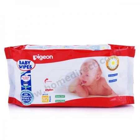 Tissue Basah Baby