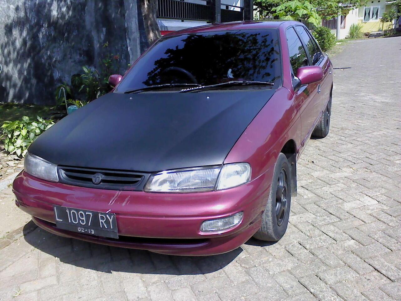 Dijual Cepat Mobil Timor Mulus