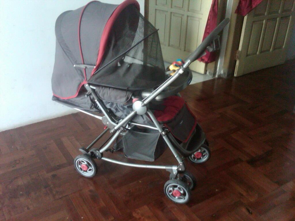 "Kereta Dorong - Baby Strooler ""JUNIOR"""