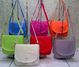 jelly bag....
