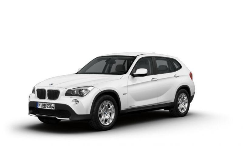 BMW X1 PROMO