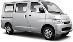 Daihatsu Gran Max Promo November 2012