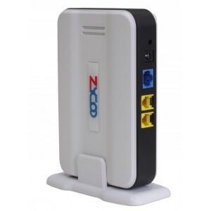 IP PBX Zycoo ZX 20 - A2