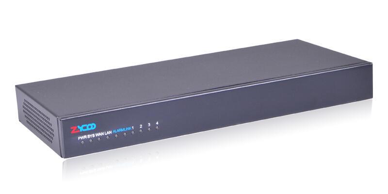 IP PBX Zycoo ZX 50 - AE 41