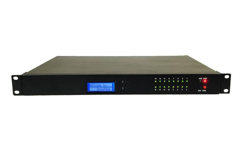 IP PBX Zycoo ZX 100 - E1
