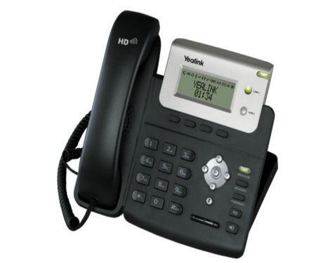 IP Phone Yealink T 20
