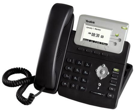 IP Phone Yealink T22 P