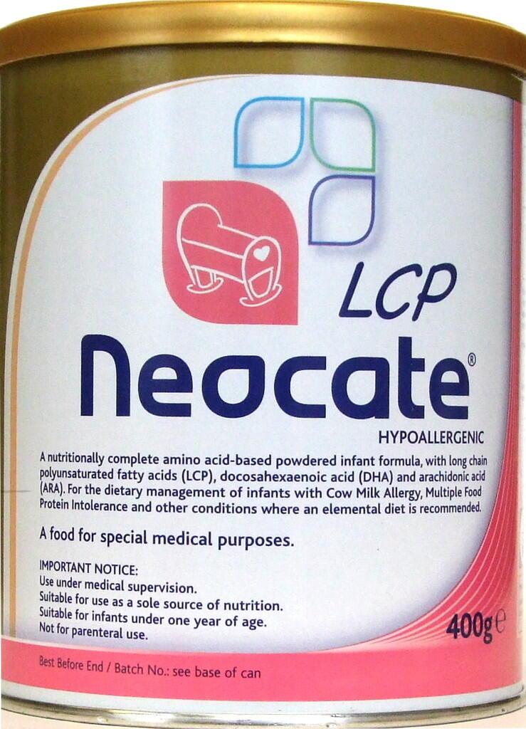 Susu Neocate LCP Murah