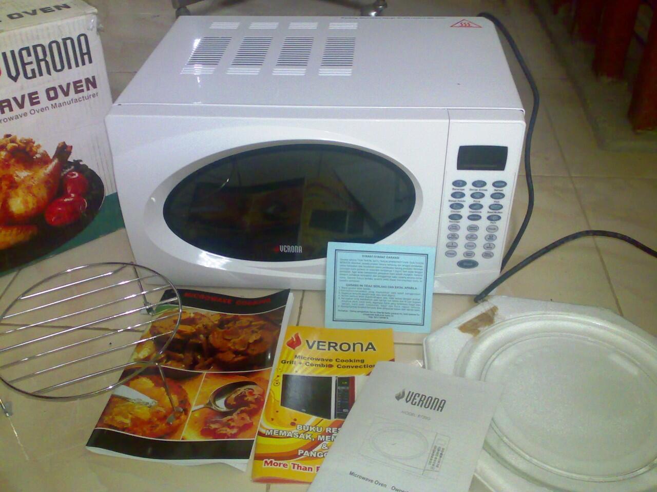 microwave italia