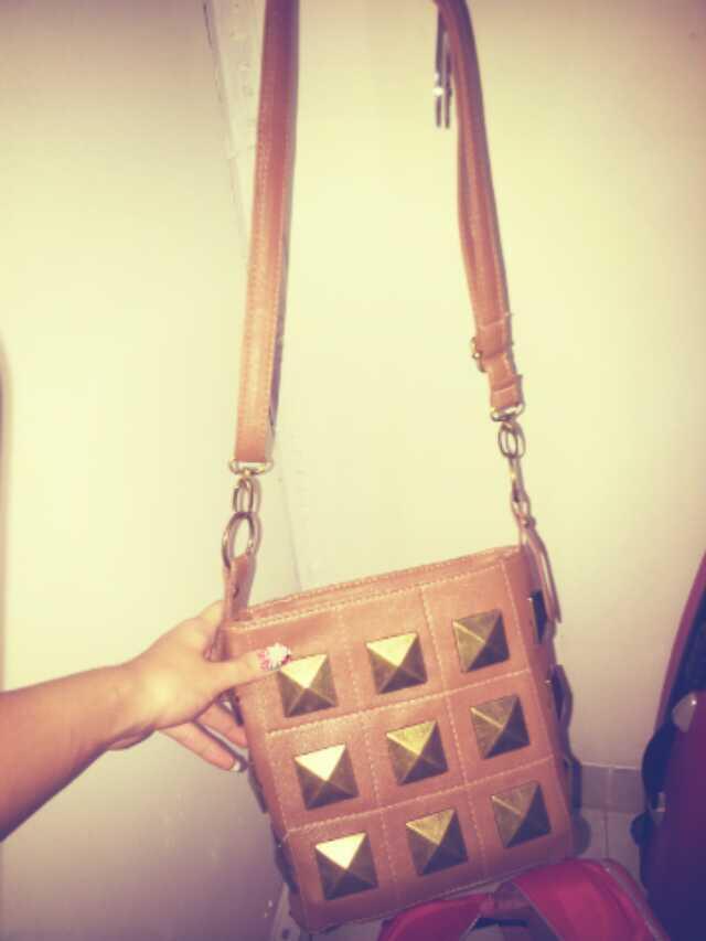 D'Gaudi limited bag♡ Vintage lady