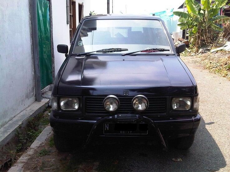 JUAL : Panther Hi-Grade 2300cc '95 Malang
