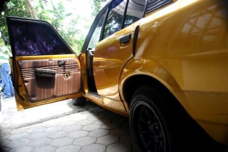 Dijual Corolla DX KE70