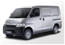 new daihatsu paket kredit promo murah xenia terios luxio granmax minibus picup sirion