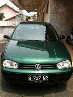 Jual Mobil Eropa