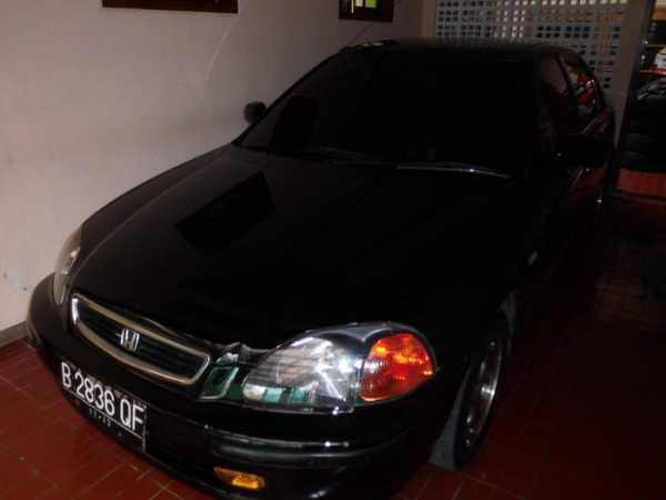 WTS. Honda Civic Ferio 98